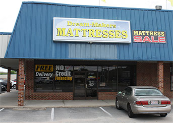 dream makers mattresses goldsboro nc